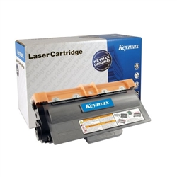 KEYMAX 350121-041004 LASER TONER BROTHER TN3380 SİYAH